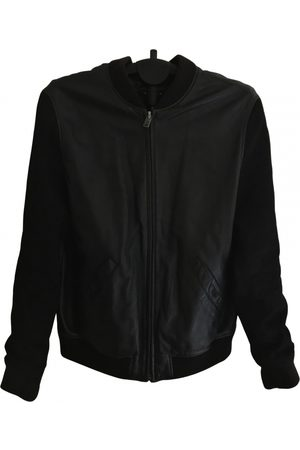 A.P.C. \N Leather Jacket for Men