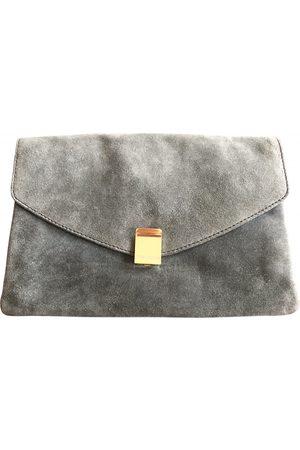 Zadig & Voltaire \N Suede Clutch Bag for Women