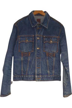 Jean Paul Gaultier VINTAGE \N Denim - Jeans Jacket for Women