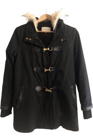 Claudie Pierlot Women Coats - \N Faux fur Coat for Women