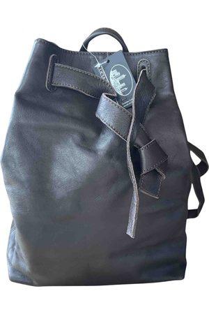 Verra Pelle \N Leather Backpack for Women