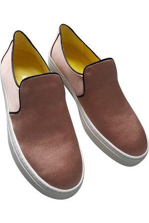 Diane von Furstenberg \N Cloth Trainers for Women