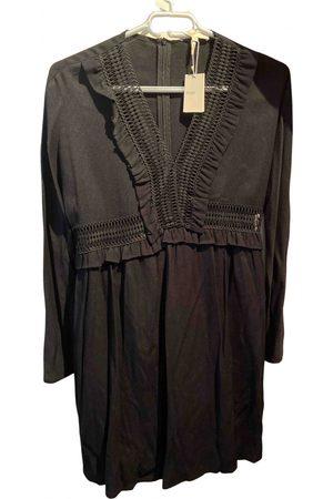 Maje Spring Summer 2020 Cotton Dress for Women