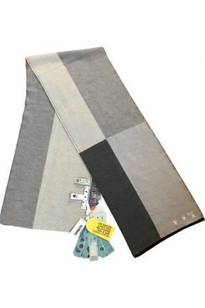 OFF-WHITE Men Pocket Squares - \N Wool Scarf & pocket squares for Men