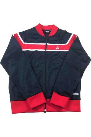Le Coq Sportif Polyester Knitwear & Sweatshirts