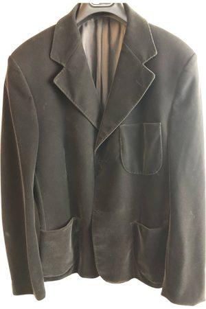 Dior Men Jackets - \N Velvet Jacket for Men