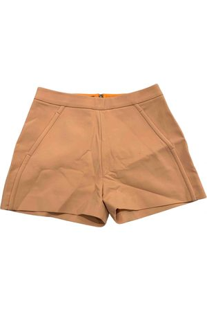 MOTHER OF PEARL \N Wool Shorts for Women