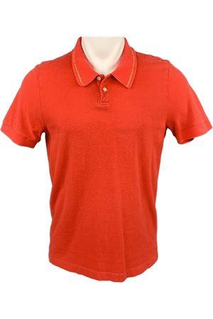 DRIES VAN NOTEN Cotton Polo Shirts
