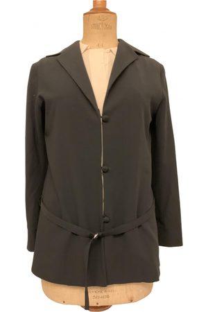 YOHJI YAMAMOTO Women Jackets - \N Wool Jacket for Women