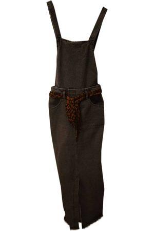 Nanushka \N Cotton Jumpsuit for Women