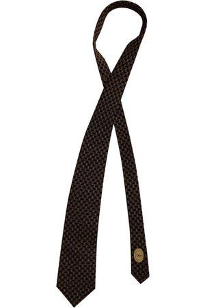 Dior Men Neckties - VINTAGE \N Silk Ties for Men