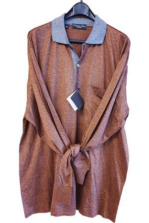 Dior VINTAGE \N Cotton Polo shirts for Men