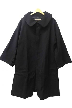 YOHJI YAMAMOTO \N Cloth Coat for Men