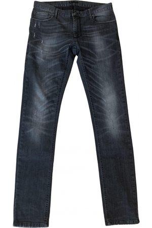 Sisley Cotton - elasthane Jeans