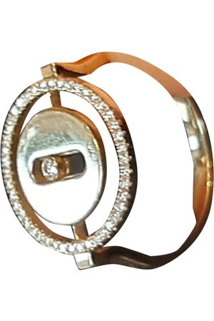 MESSIKA Move Classique gold Ring for Women
