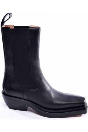 Bottega Veneta \N Leather Boots for Women