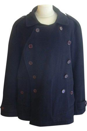 Carven \N Wool Coat for Men