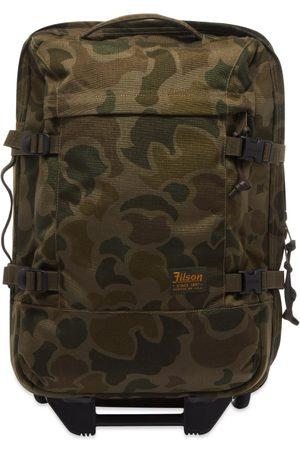 Filson Men Luggage - Dryden 2-Wheel Carry On Bag