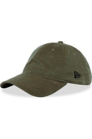 New Era Men Caps - 9Twenty Cord Snap Back Cap