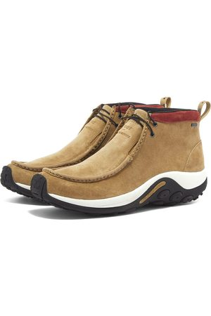 Merrell Men Lace-up Boots - X A. Four Chukka