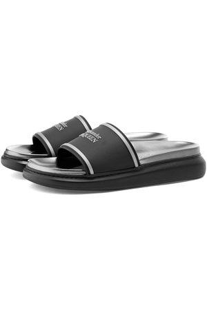 Alexander McQueen Men Sandals - Pool Slide