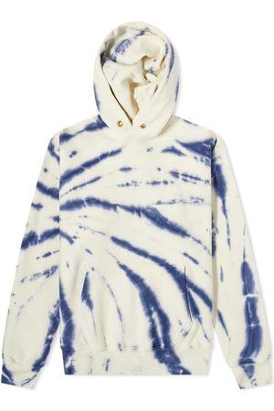 Les Tien Tie Dye Popover Hoody