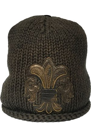 CHROME HEARTS Women Hats - \N Cotton Hat for Women