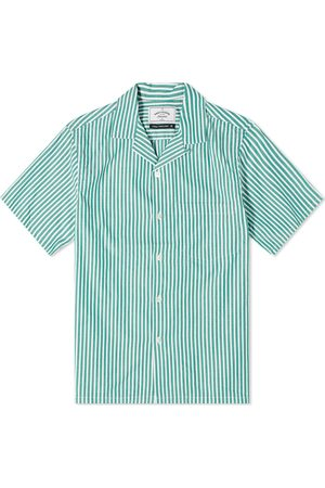 Portuguese Flannel Calipso Vacation Shirt