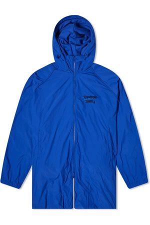 Reebok Men Sports Jackets - X Juun.J Windbreaker