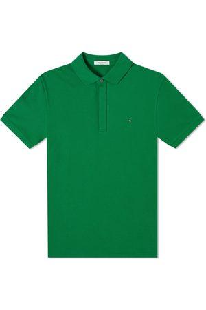 VALENTINO Men Polo Shirts - Rockstud Polo
