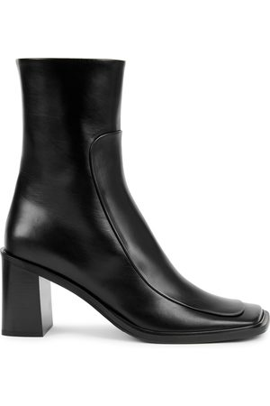 THE ROW Women Ankle Boots - Patch 75 leather ankle boots