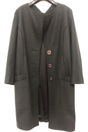 Theyskens' Theory \N Wool Coat for Women