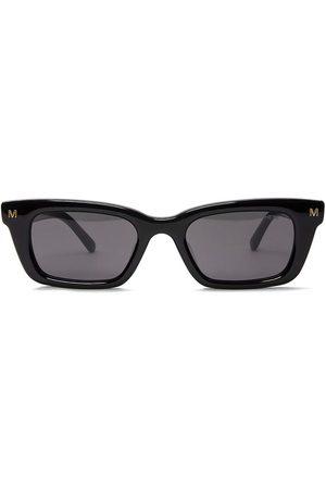 MACHETE Ruby Sunglasses in Black Tortoise