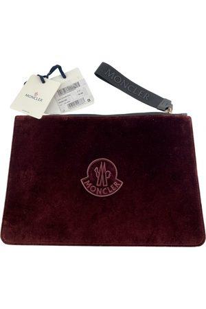 Moncler \N Velvet Small Bag, Wallet & cases for Men