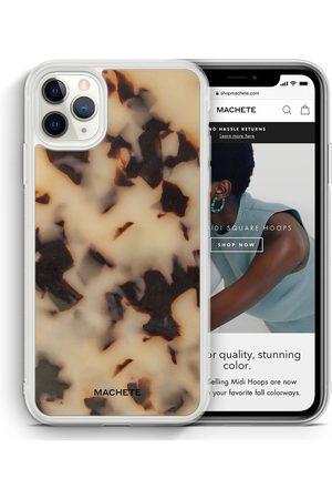 MACHETE IPhone 12 12 Pro Case in Blonde Tortoise