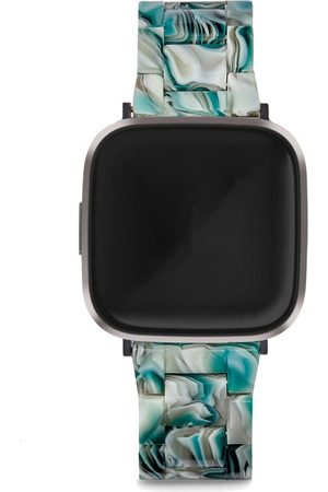 MACHETE Fitbit Versa Band in Stromanthe