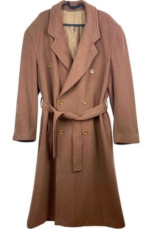 Paco rabanne VINTAGE \N Wool Coat for Men