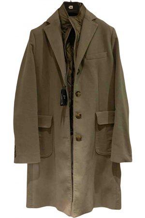 GANT \N Cotton Coat for Women