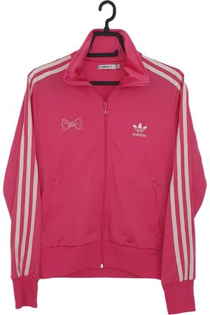 adidas Women Leather Jackets - \N Leather Jacket for Women