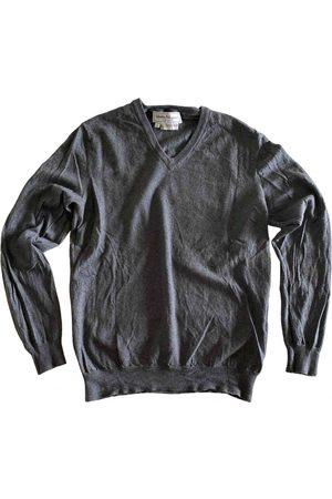 Salvatore Ferragamo Men Sweatshirts - \N Wool Knitwear & Sweatshirts for Men