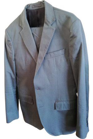Calvin Klein \N Silk Suits for Men