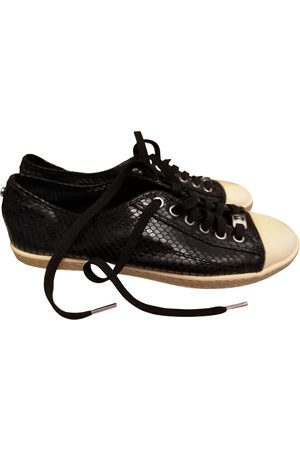 Michael Kors \N Leather Espadrilles for Women
