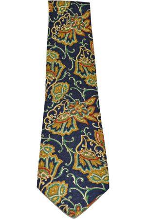 Dior VINTAGE \N Silk Ties for Men