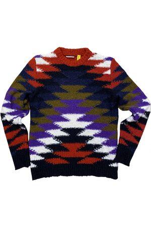 Moncler Genius Moncler n°2 1952 + Valextra Wool Knitwear & Sweatshirts for Men