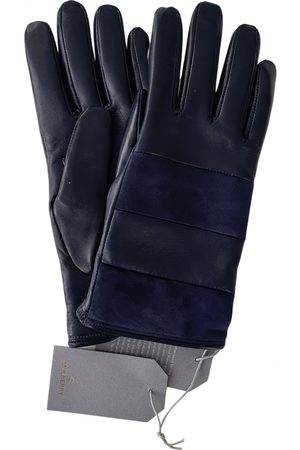 MULBERRY \N Leather Gloves for Women