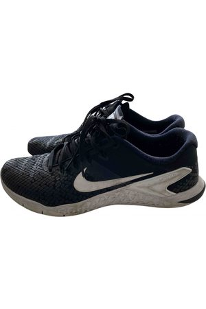 Nike Men Sneakers - Cloth high trainers