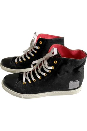Marc Jacobs Cloth trainers