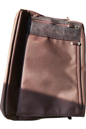 Piquadro Leather Bags