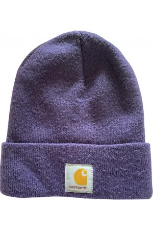 Carhartt \N Cotton Hat for Women