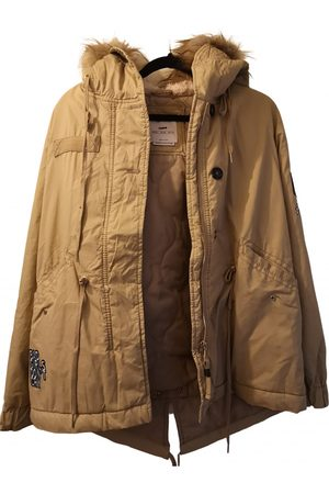 Bershka \N Faux fur Coat for Women